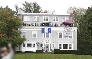 New York Beta Chapter of Phi Delta Theta at Union College